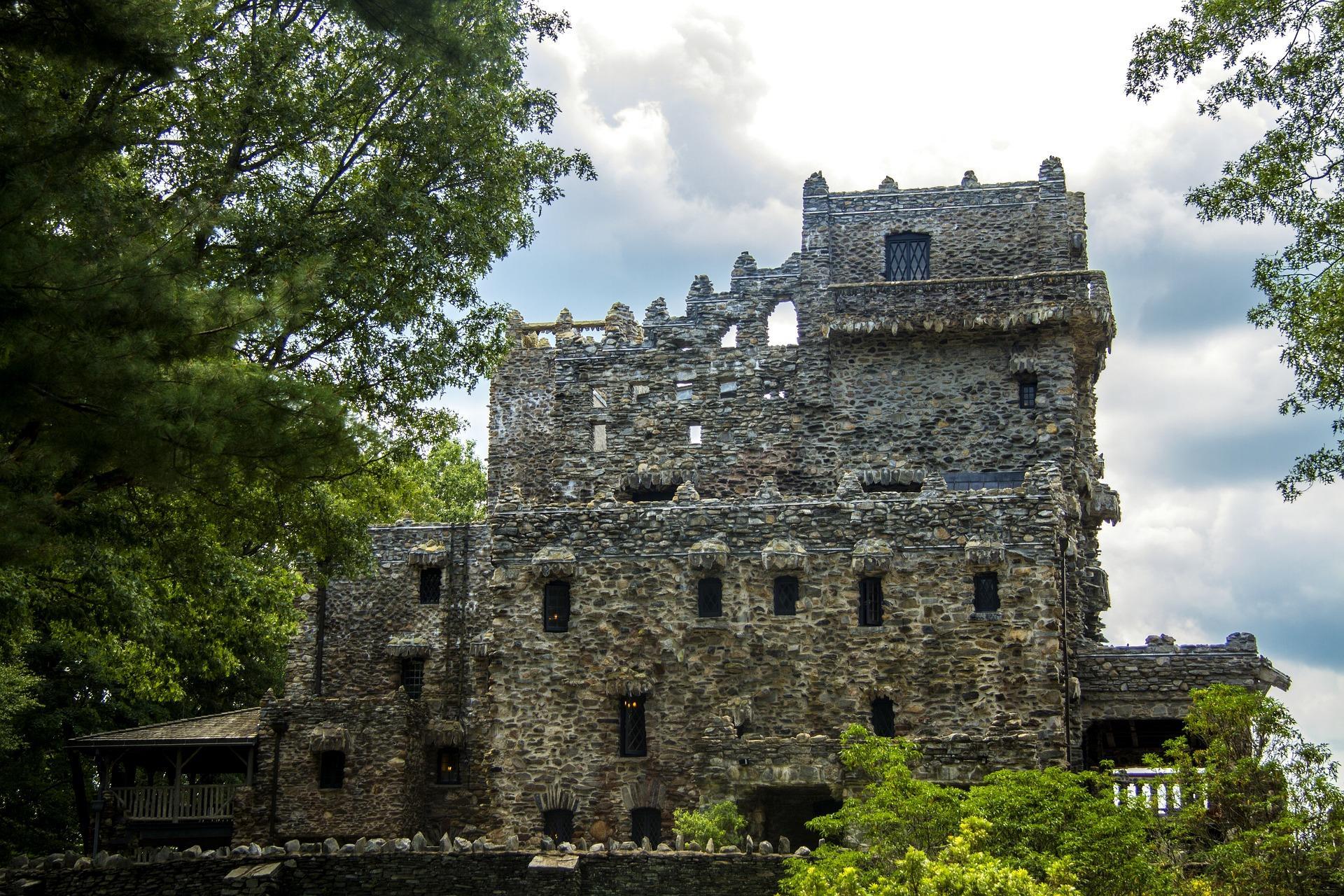 Gillete Castle