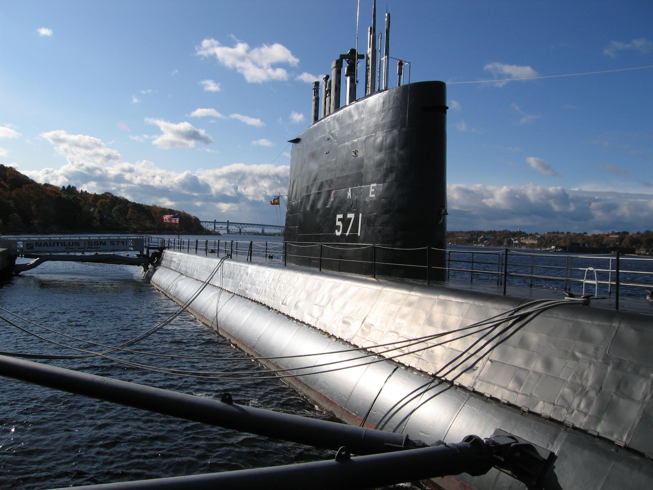 USS Nautilaus
